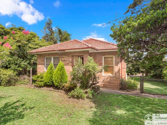 33 Elizabeth Crescent, Northmead, NSW 2152