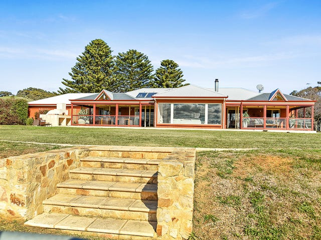 94 Mount Cone Road, Mount Compass, SA 5210