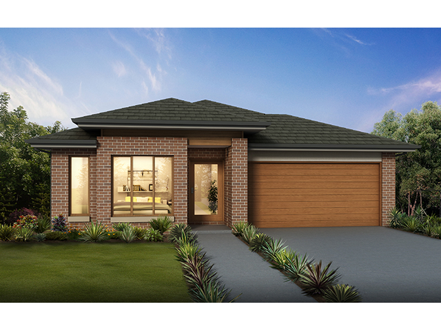 Lot 115 Kakadu Street, Kellyville, NSW 2155