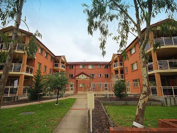 5/5-11 Weigand Avenue, Bankstown, NSW 2200