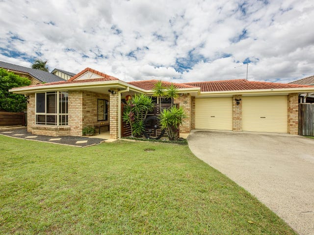36 Apanie Street, Middle Park, Qld 4074
