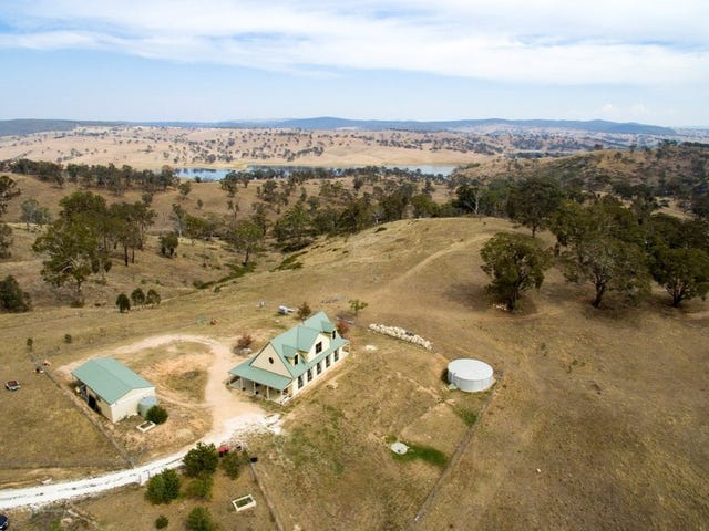 170 Ryans Lane, O'Connell, NSW 2795