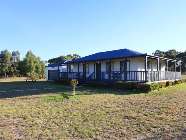 12 Lake Cooper Road, Corop, Vic 3559