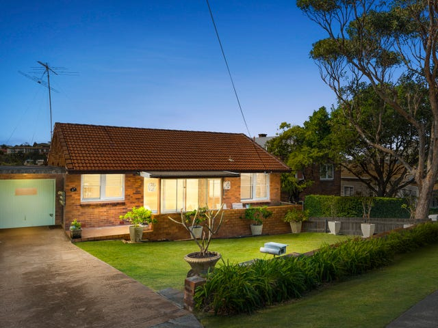 38 Undercliff Road, Freshwater, NSW 2096