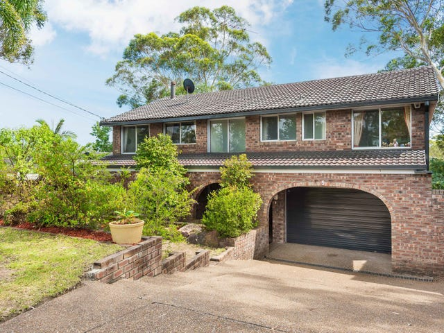 5 Inverness Place, Kareela, NSW 2232