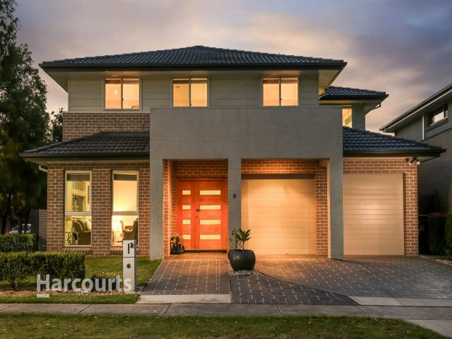2 Holly Street, Rouse Hill, NSW 2155