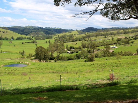 356 Wallaringa Road, Dungog, NSW 2420