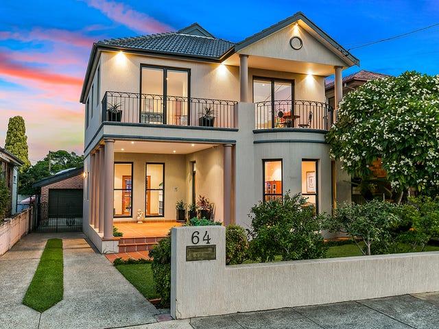 64 Barnstaple Road, Rodd Point, NSW 2046