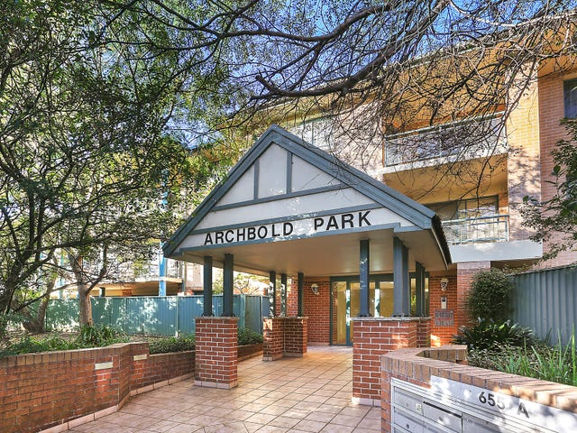 31/655A Pacific Highway, Chatswood, NSW 2067