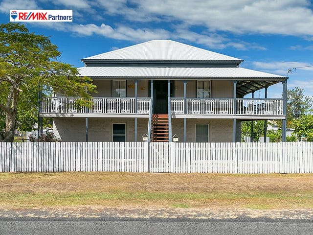 8-10 Whitley St, Howard, Qld 4659