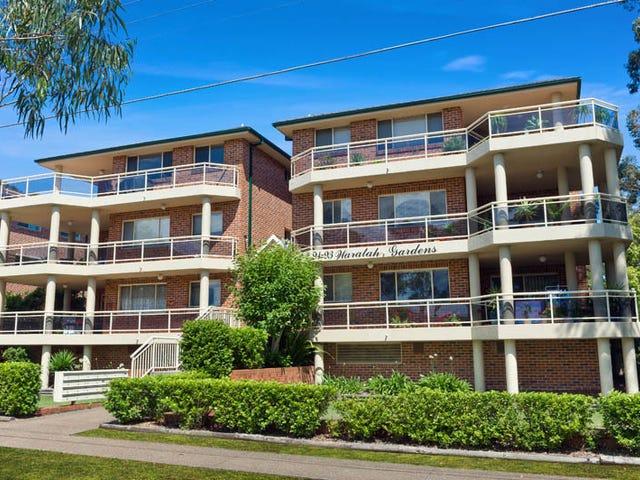 7/91-93 Acacia Road, Sutherland, NSW 2232