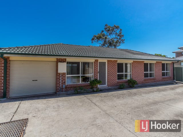 5/39 Napier Street, Rooty Hill, NSW 2766