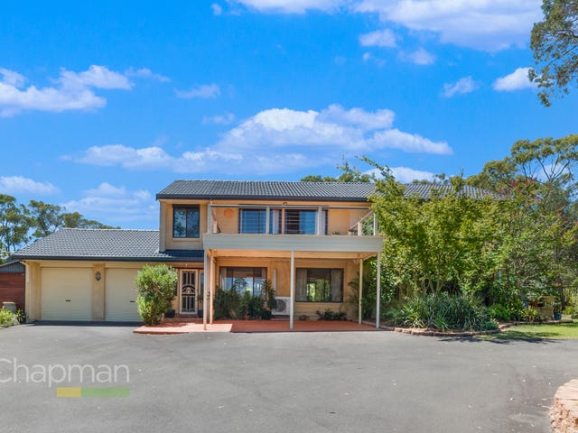 71B Russell Avenue, Valley Heights, NSW 2777