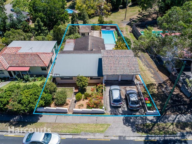 120 Marsden Road, Ermington, NSW 2115