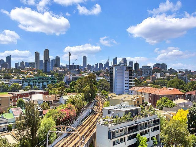 1011/161 New South Head Road, Edgecliff, NSW 2027