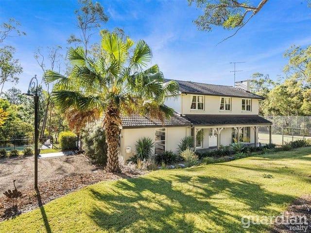 4 Sunnyridge Road, Arcadia, NSW 2159