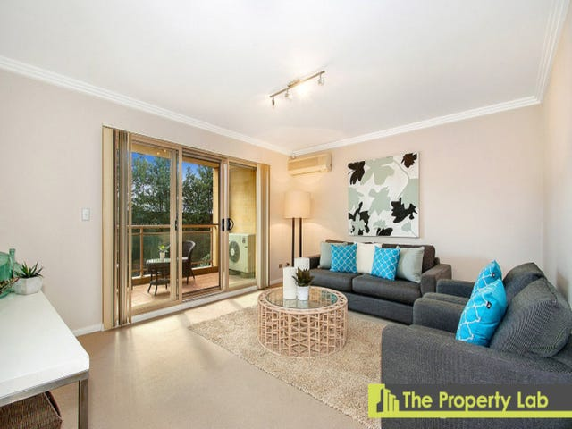36/4-6 Mercer Street, Castle Hill, NSW 2154