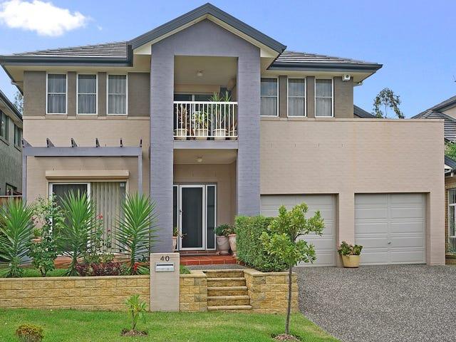 40 Paley Street, Campbelltown, NSW 2560