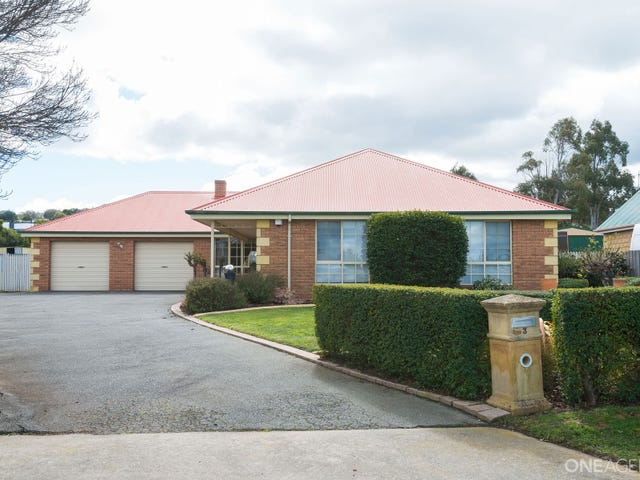 3 Myrtle Place, Perth, Tas 7300