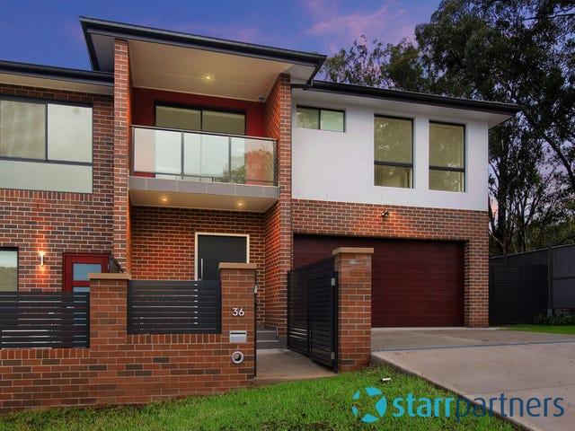 36 Fishburn Road, Jordan Springs, NSW 2747
