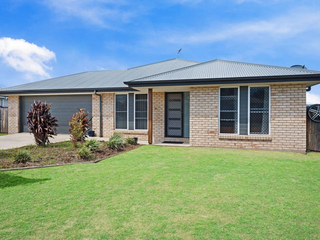 10 Wandoo Crescent, Westbrook, Qld 4350