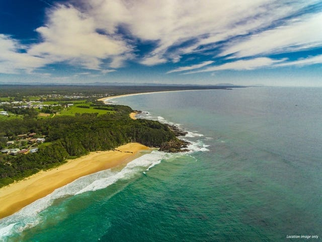 151 Diamond Beach Road, Red Head, NSW 2430