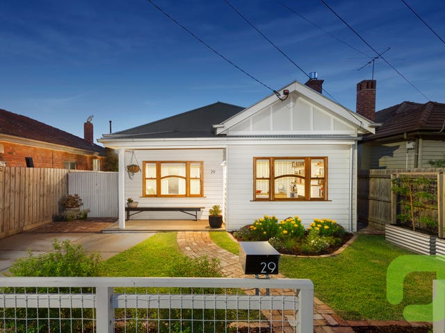 29 Palmerston Street, West Footscray, Vic 3012