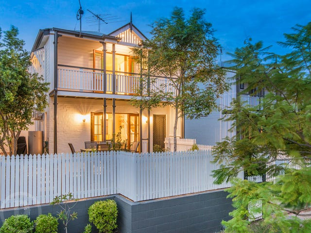1/70 Overend Street, Norman Park, Qld 4170
