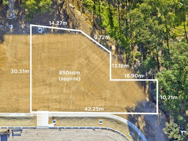 Lot 4 Serpentine Avenue, Kellyville, NSW 2155