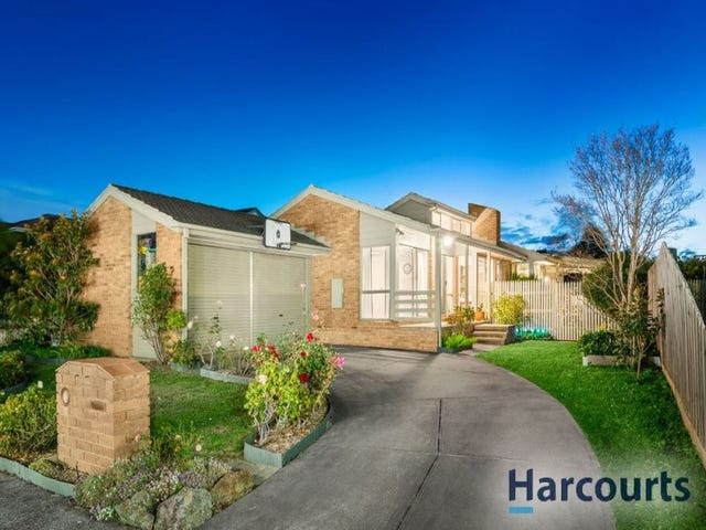13 Rochelle Court, Wantirna South, Vic 3152