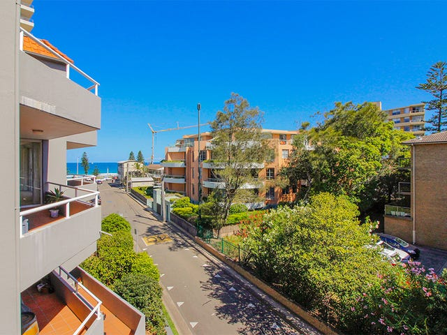 14/1 Bonner Avenue, Manly, NSW 2095