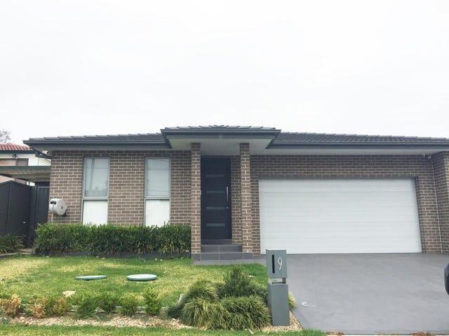 9 Greenleaf Street, Constitution Hill, NSW 2145