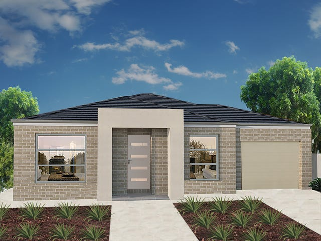 Lot 4205 Pamplona Way, Clyde North, Vic 3978