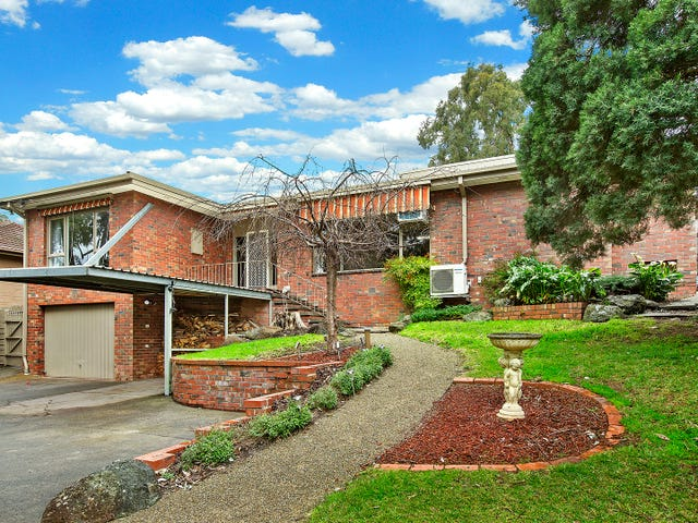 38 Landscape Drive, Boronia, Vic 3155