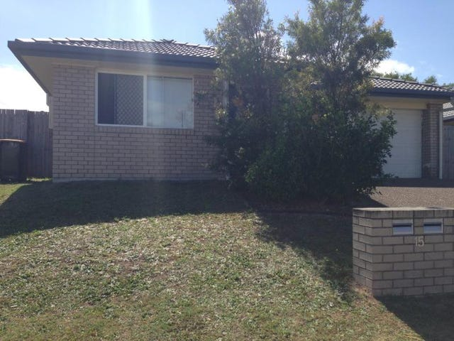 1/15 Grandview Parade, Griffin, Qld 4503