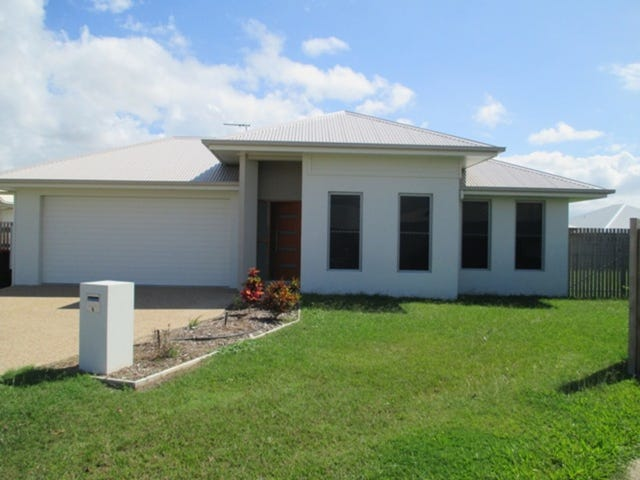 4 Chislett Court, Mount Low, Qld 4818