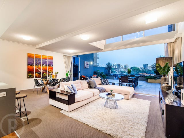 13/30 Macrossan Street, Brisbane City, Qld 4000
