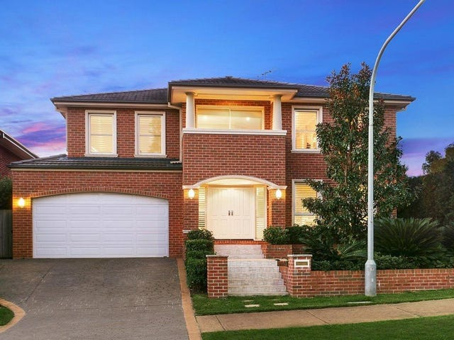 66 Rosebery Road, Kellyville, NSW 2155