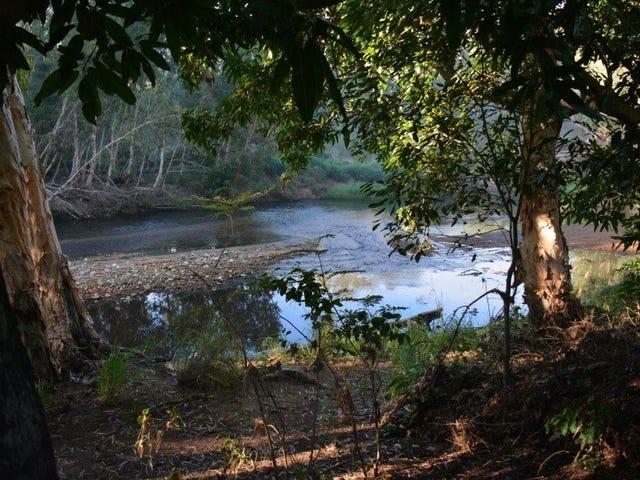 234 Haberecht Road, Majors Creek, Qld 4816