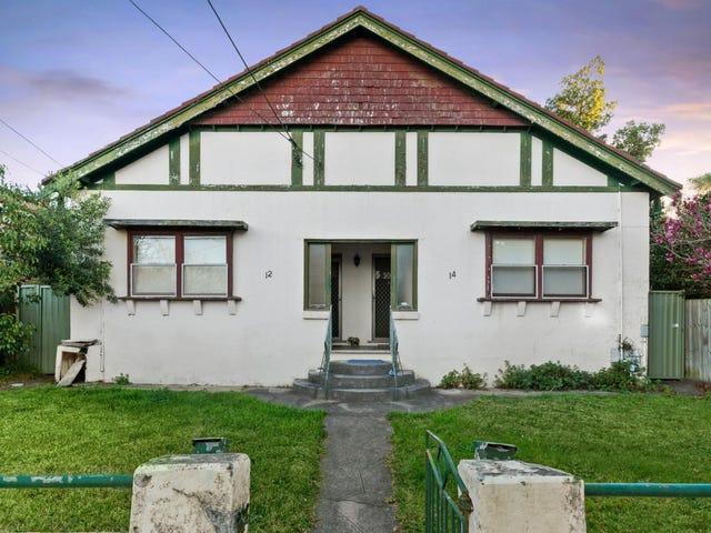 12-14 Henry Street, Ashfield, NSW 2131