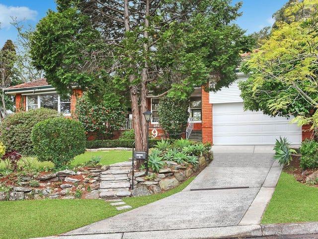 9 Lachlan Avenue, West Pymble, NSW 2073