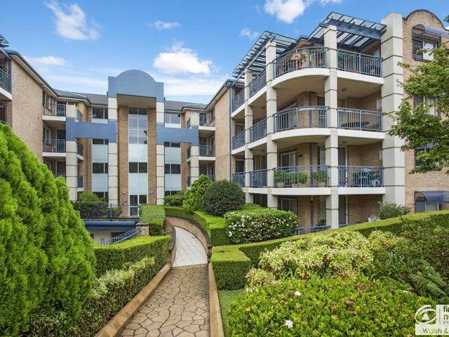 7/57-63 Cecil Ave, Castle Hill, NSW 2154