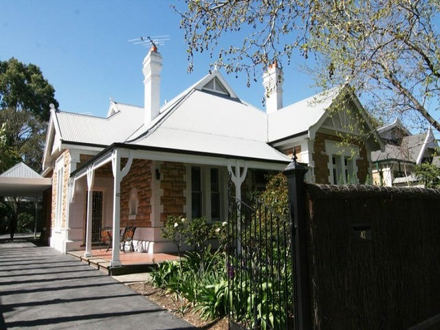 42 Osmond Terrace, Norwood, SA 5067