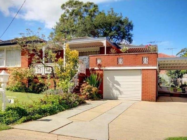 3 Marsden Cresent, Peakhurst, NSW 2210
