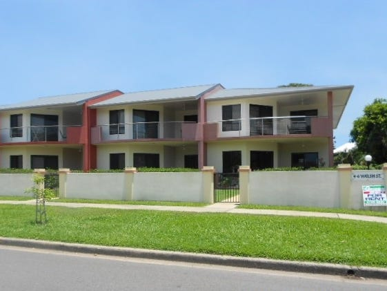10-4/6 Welsh Street, Rosslea, Qld 4812