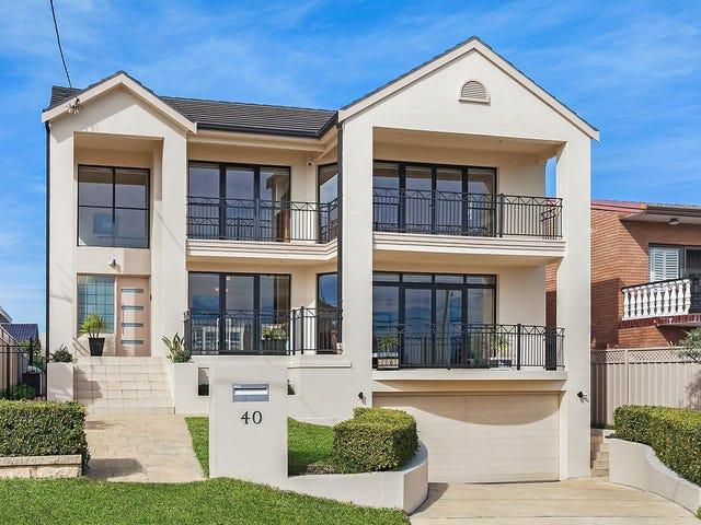40 Holt Road, Taren Point, NSW 2229