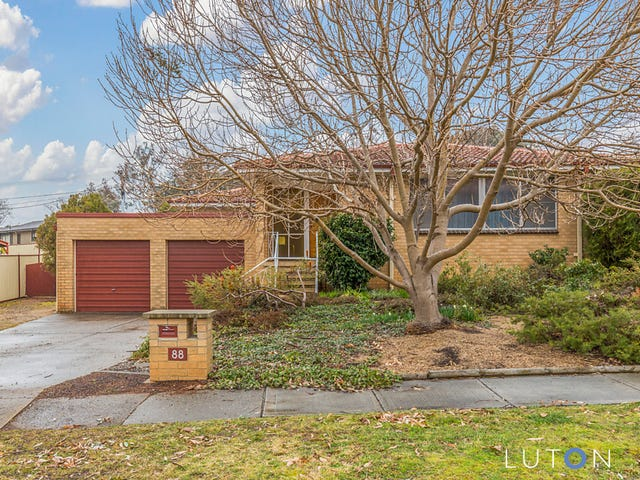 88 Dalley Crescent, Latham, ACT 2615