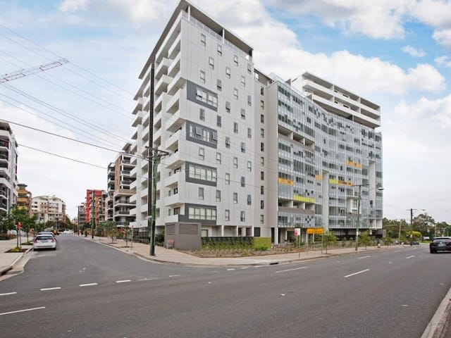 88/1 Browne Parade, Liverpool, NSW 2170