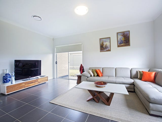 25 Golden Wattle Ave, Gregory Hills, NSW 2557