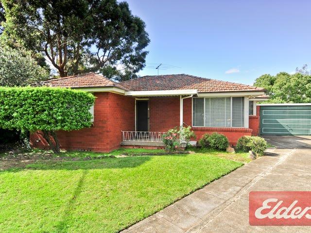 9 Buffalo Place, Toongabbie, NSW 2146